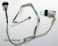 LCD LED Screen Video Cable screen line for Lenovo G580 DC02001ET10