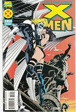 UNCANNY X-MEN #319 1994 -DELUXE EDITIONS ''ROGUE''-BOBBY DRAKE or ICE MAN...NM-