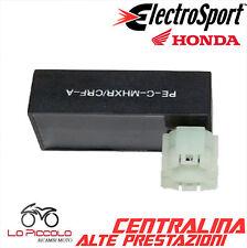 CENTRALINA CDI ALTE PRESTAZIONI ELECTROSPORT HONDA CRF 150 F 2003 2004 2005 2006