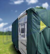 Maypole MP9532 Caravan Cover Green 4.1M-5.0M + FREE HITCH COVER