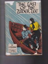 S. Franke-The Last of the Zuider Zee-Illustrated-1937