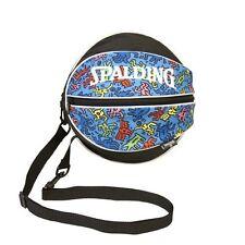 F/S Spalding x Keith Haring Ball Bag Ships from japan