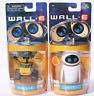 Wall.E Toys Kids Action Figures Robots Eve Cartoon Movie Novelty Transformers