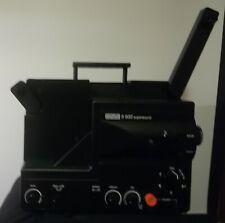 Eumig Super 8 Tonfilm Projektor Mark S 932 Super Sound