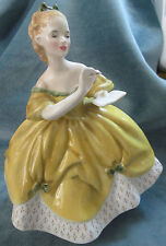 "50 Years Old 8"" tall Royal Doulton ""The Last Waltz"" HN 2315 Figurine"