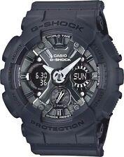Casio G-Shock Men's Ana-Digital Blk/Silver Watch GMAS120MF-1A