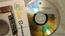 COMPILATION - PROMO PHONOGRAM FOR RADIO ( MARXMAN BANANARAMA. ..). CD
