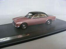 1973 Daimler Double-Six Vanden Plas S1 - 1/43 scale - Matrix
