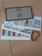 Lot Tintin au Tibet