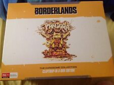 Borderlands: The Handsome Collection Claptrap in a Box Edition For Playstation 4
