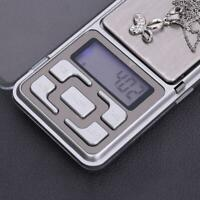 Pocket Digital Gram Scale Jewelry Weight Electronic SALE Balance Scale HOT J5R4
