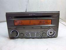12 Toyota Yaris Sat Ready Radio Cd Mp3 WMA Player T1810 PT546-52111-AA EE616