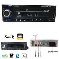 1 DIN DAB+ Module Car Stereo Radio Audio MP3 Player RDS FM AM Bluetooth AUX USB