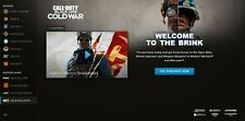 Call of Duty Black Ops Cold War | PC battle.net |