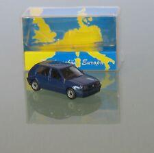 █► VW Golf III Danke Europa Promo Werbe herpa 1:87 OVP
