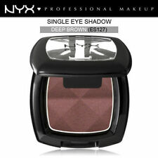 NYX Matte Eye Shadows