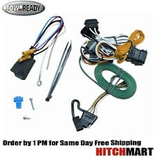 s l225 ford windstar towing & hauling ebay 4 Prong Trailer Wiring Diagram at panicattacktreatment.co