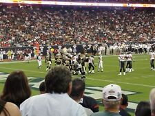Houston Texans vs MIAMI DOLPHINS THURS OCT 25