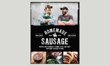 Homemade Sausage - Recipes And Techniques