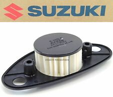 New Genuine Suzuki Air Filter Cleaner Element VL800 Volusia C50 (See Notes) Y157