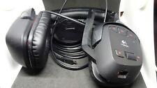 Logitech G930 Headset W/Charging Dock ONLY.