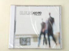 REM - AROUND THE SUN - CD WARNER 2004 - NUOVO/NEW - DP