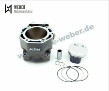 KTM Lc4 620 626 640 660 690 Revision At Motor Tauschmotor Instandsetzung