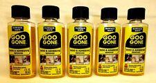 5 Goo Gone Goo & Adhesive Remover 2 Oz