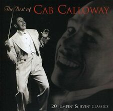 Cab Calloway - Best of [New CD]