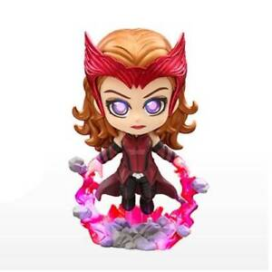 Marvel Hot Toys WANDAVISION COSB851 Scarlet Witch Cosbaby New