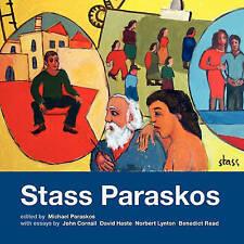 Stass Paraskos-ExLibrary
