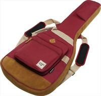 IBANEZ IGB541 WR Gig Bag for Electric guitar Wine Red