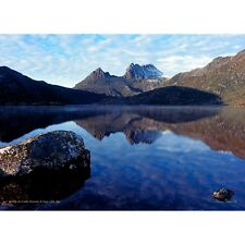 Autumn at Cradle Mountain & Dove Lake 1000 piece Jigsaw by John Temple