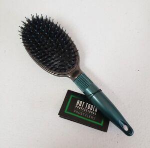 New Hot Tools Prostylers Smoothing Oval Brush