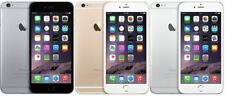 "Apple iPhone 6+ Plus 16GB 64GB 128GB ""GSM Unlocked"" Smartphone Gold Gray Silver"