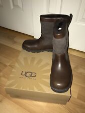 New** Male UGG Boots Size 9
