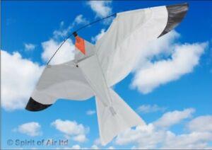 Gull kite spirit of air single line windsock