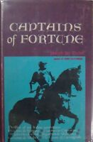 CAPTAINS OF FORTUNE - JOSEPH JAY DEISS