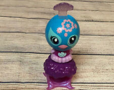 Zoobles Spring To Life Toy With A Habitat Spin Master McDonalds