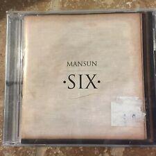 Mansun - Six (CD)