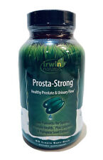 Irwin Naturals Prosta-Strong Liquid Soft-Gels (90) Healthy Prostate/Urinary Flow
