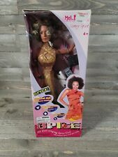 """New Spice Girls Singing Doll Mel B (""""2 Become 1"""") Sold As is"""