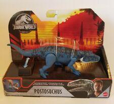 Jurassic World Savage Strike  POSTOSUCHUS Dinosaur  HTF New
