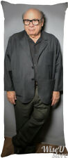 Danny Devito Dakimakura Full Body Pillow case Pillowcase Cover