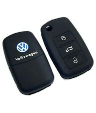 Volkswagen Limited Edition Silicone car key cover - VW  Polo, Vento, Jetta