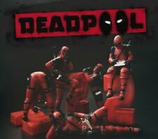 Marvel Legends Deadpool2 Action figure Xmen Toy Comics Action Figures collectors