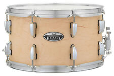 PEARL MUS1480M/224 14 x 8 pouces moderne utilitaire maple Snare Drum (NEW)