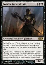 Zombie tueur de vie - Lifebane Zombie - Magic Mtg -