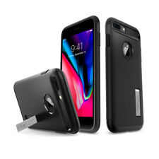 For iPhone 7/8 / 8 Plus/7 Plus Spigen® [Slim Armor] Protective Hard Cover Case