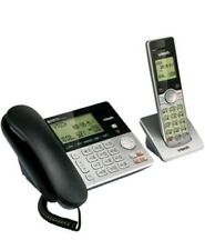 vTech Corded Cordless DECT Phone w/ Answering System  VT-CS6949